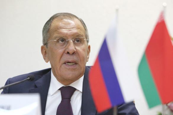 Зачем Лавров лично едет в Белоруссию, рассказал политолог