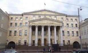 Чиновник Генпрокуратуры устроил драку с полицией и пытался замять дело