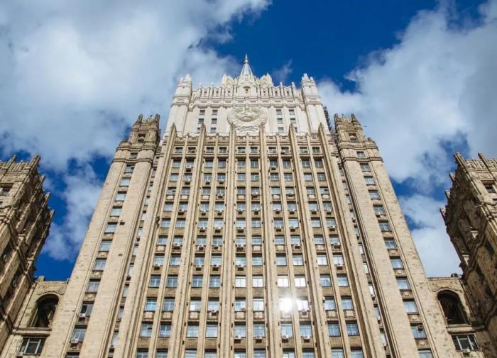 Главы МИД России и Франции обсудили Карабах