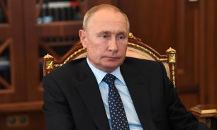 """Путин подписал закон об ограничении оборота """"веселящего газа"""""""