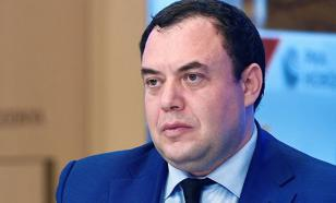 Америке предрекли судьбу Украины 2014 года