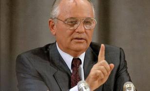 """Юрий Лоза оценил Горбачёва и его прыжок """"в дикий капитализм"""""""