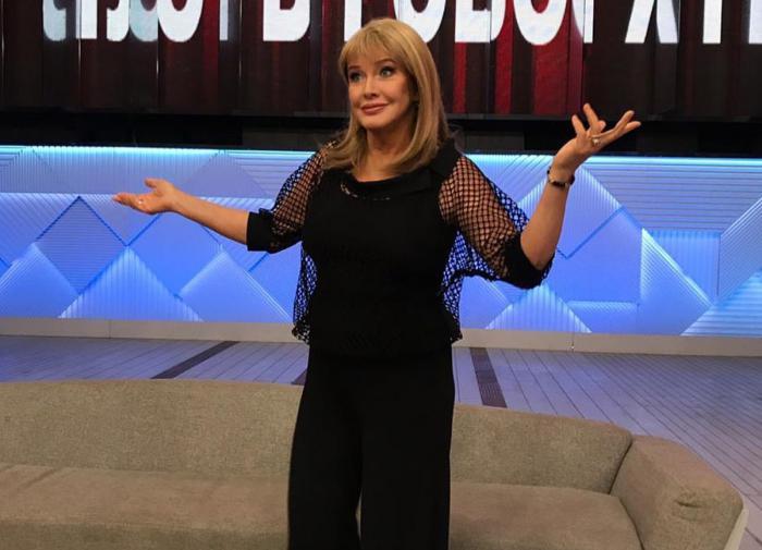 Проклова рассказала об увлечении мужа 15-летней девочкой