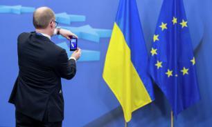 В Киеве паника: Brexit лишает Украину безвизовой Европы