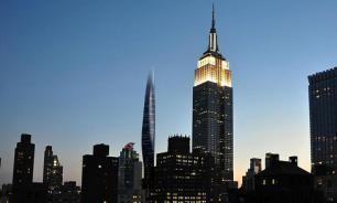 Сверхтонкий небоскреб из черного стекла планируют построить в Нью-Йорке