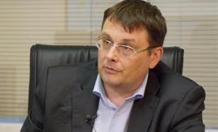 Евгений Федоров: границы России до сих пор не отрегулированы