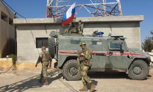 Сирийцы рассказали о драке российских и американских солдат