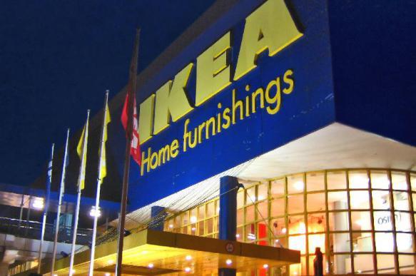 Ikea выплатит  млн семье ребёнка, погибшего при падении комода