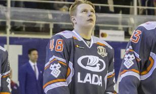 Агент объяснил, как кокаин попал в организм хоккеиста Дьякова