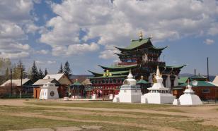 Ростуризм поможет властям Улан-Удэ в реконструкции центра города