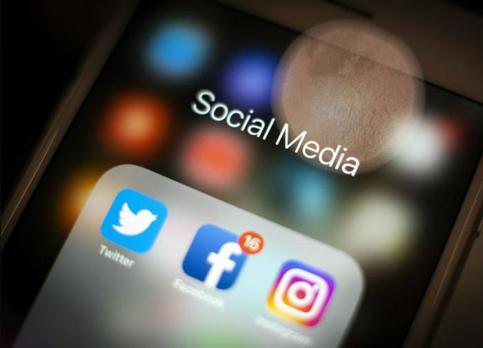 В соцсетях Санкт-Петербурга станет больше чиновников