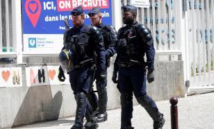 Контролировать соблюдение масочного режима в Марселе будет ОМОН