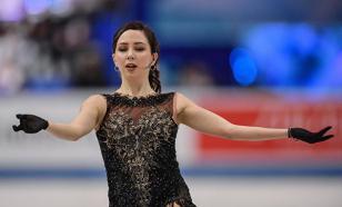 Стал известен состав участников чемпионата России по фигурному катанию