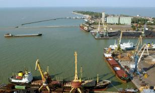 """Украина захватила """"Механика Погодина"""" из-за компании, его построившей в 2011 году"""