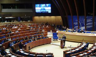 Захарова: отсутствие равноправия по отношению к России предполагает и отсутствие взносов в ПАСЕ