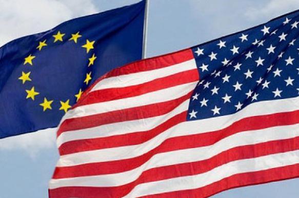 США запрещают странам Европы разрабатывать оружие