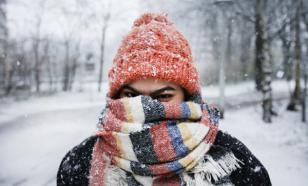 Тепло в организме людей, привычных к низким температурам, образуется активнее