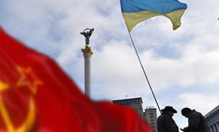 Украинец получил условный срок за празднование Дня Победы