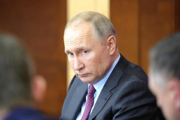 Путин не подпишет поправки к Конституции, если их не поддержат граждане