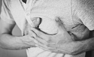 Кислый привкус во рту может указывать на инфаркт