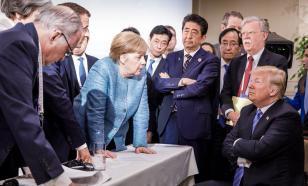 Трамп перенесет саммит G7 и пригласит на него Путина