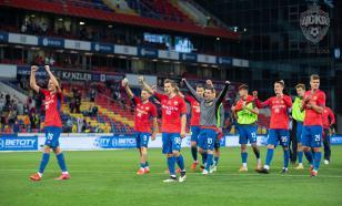 ЦСКА возглавил рейтинг европейских клубов по работе с молодыми игроками