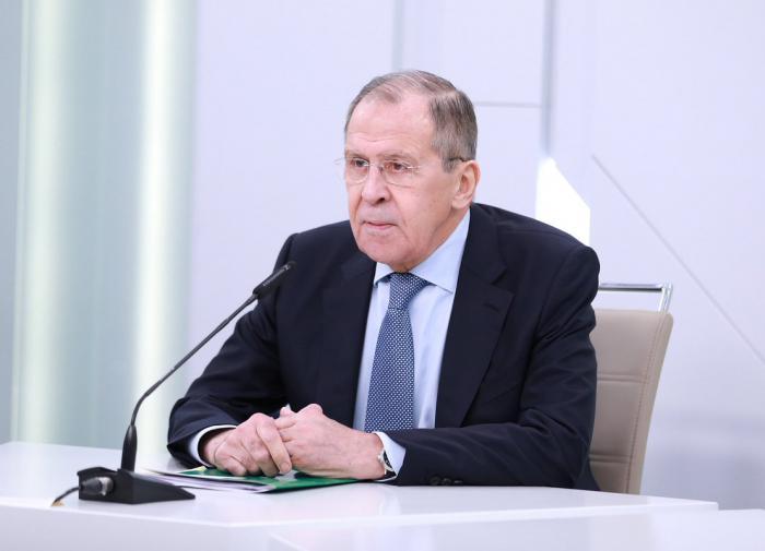 Лавров рассказал об уроках 2014 года и безрассудных действиях Киева