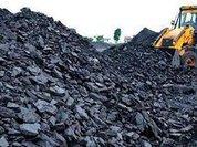 Добыча угля в России увеличилась на 1,5 процента