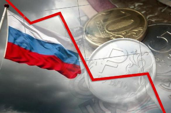 Deutsche Bank назвал главную угрозу рублю