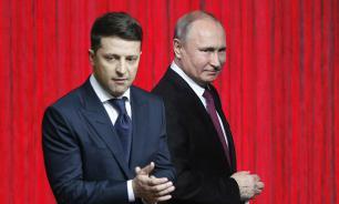 Первая встреча Зеленского и Путина может пройти в октябре