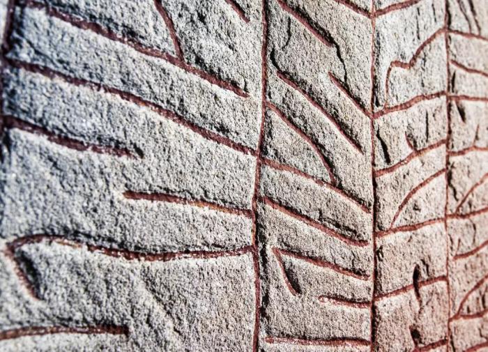 Рунический камень описал конец света