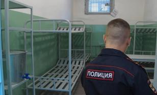 Жителя Приморья осудят за инсценировку самоубийства в СИЗО