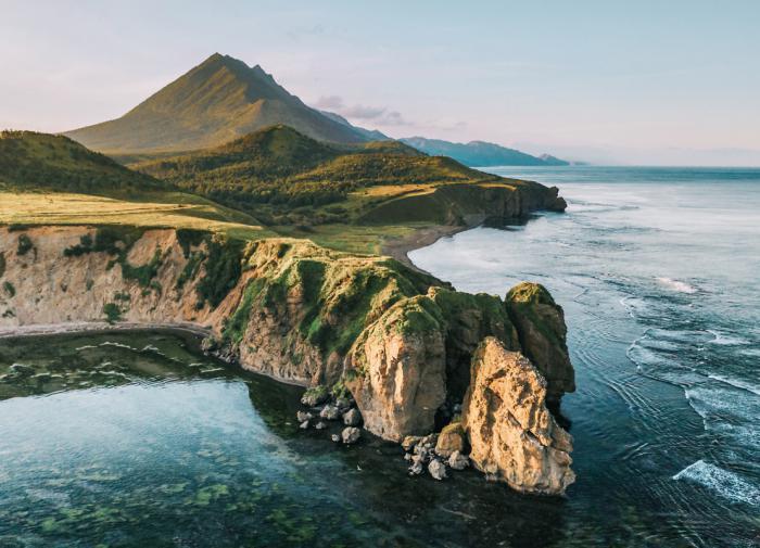 Япония выразила недовольство геологоразведкой России в Охотском море