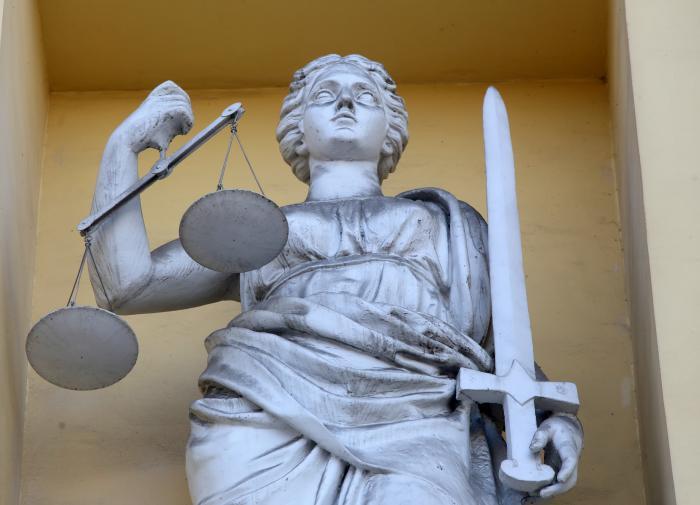 Российский военный историк приговорён к 12 годам тюрьмы за госизмену