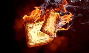 Дедолларизация как уход от токсичной валюты