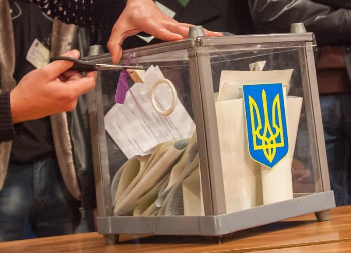 """Оглашены данные экзитпола по """"всеукраинскому опросу"""" Зеленского"""