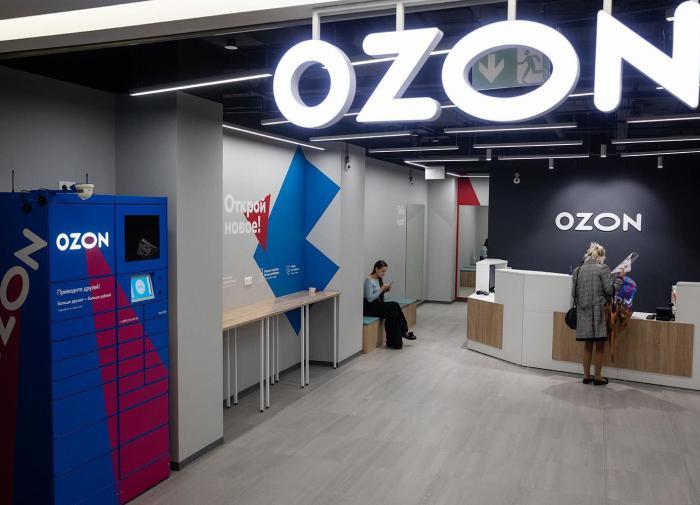 Ozon захотел выдавать россиянам кредиты