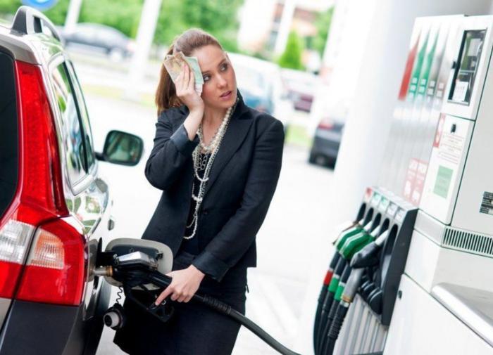 Экономист: в России цены на бензин вырастут на 10% до конца года