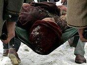 Число погибших под лавиной в Индии возросло до 17