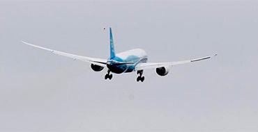 В российском небе снова умер авиапассажир