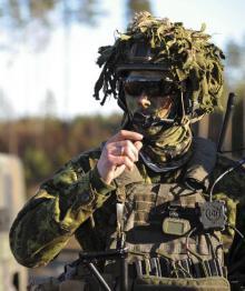 Эстонская армия названа лучшей в мире