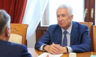 Глава Дагестана, находясь в московской больнице, продолжает работать