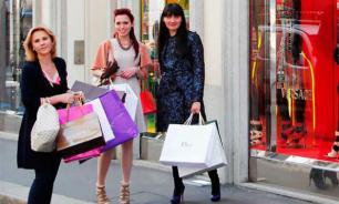 Эксперты: россиянки предпочитают покупать за рубежом спортивную одежду