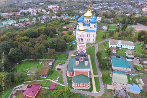 В Орловской области уже больше тысячи зараженных