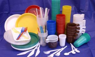 Греция решила избавиться от одноразового пластика