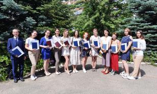 Выпускной для столичных школьников пройдет в парке Горького