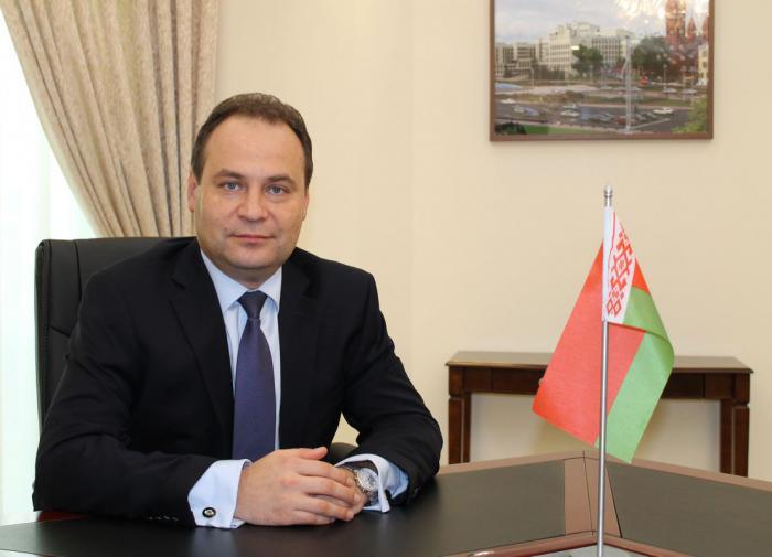 Белоруссия подготовила ответный удар на санкции ЕС