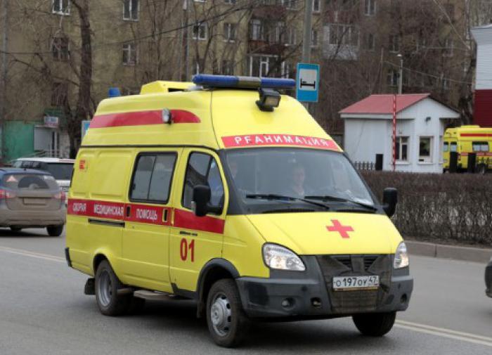 СК сообщил о 28 пострадавших из-за пермского стрелка