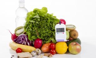 Что нужно есть, чтобы не заболеть диабетом