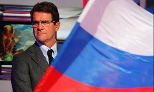Капелло расстроен, что на Евро-2016 сборную России поведет Слуцкий